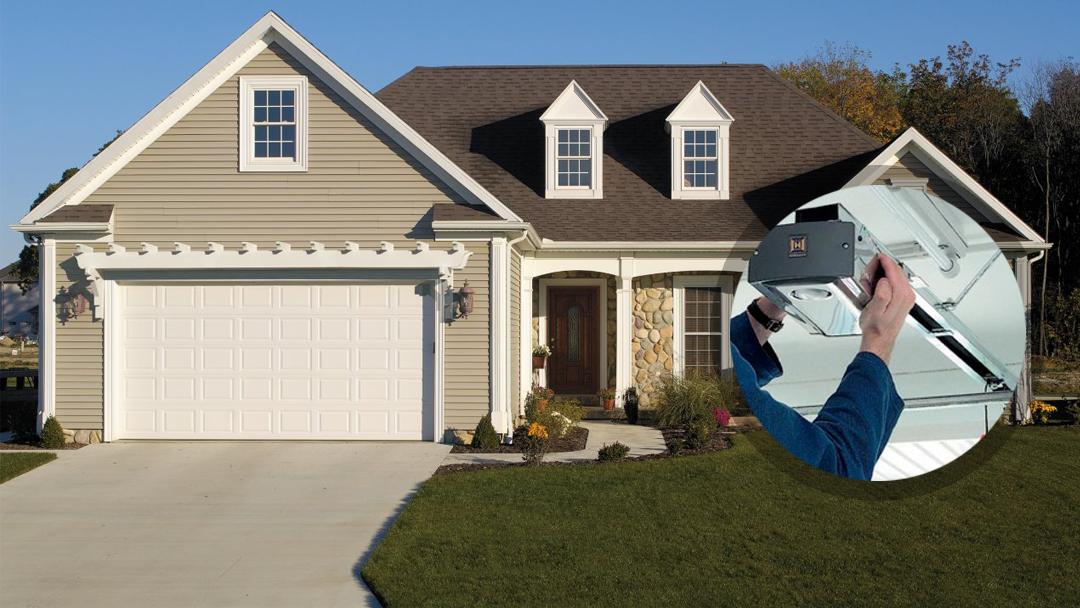 Garage Door Repair Milton On 647 660 4829 Garage Experts