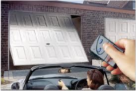 Electric Garage Door Milton